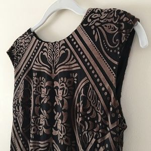 NWT Vince Camuto Dress, Size 4
